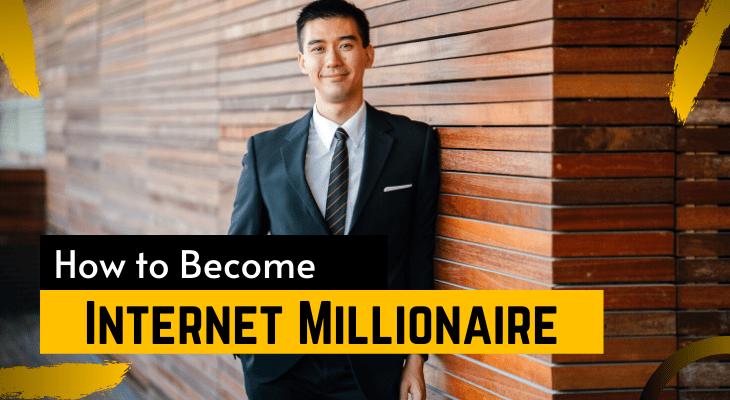 Internet Millionäre