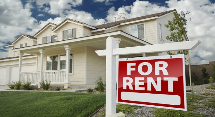 Rent out a room in your home
