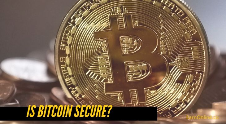 Is Bitcoin Secure
