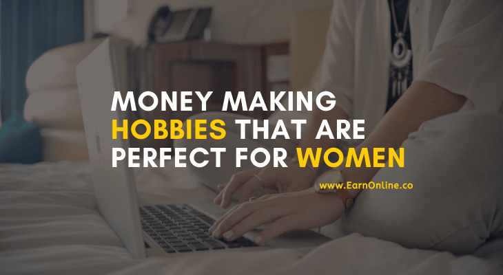 money making tips for women