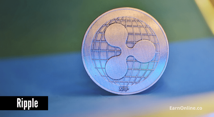 Ripple - Best Cryptocurrency to Invest In 2020