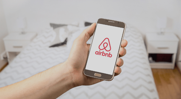 Use AirBnB