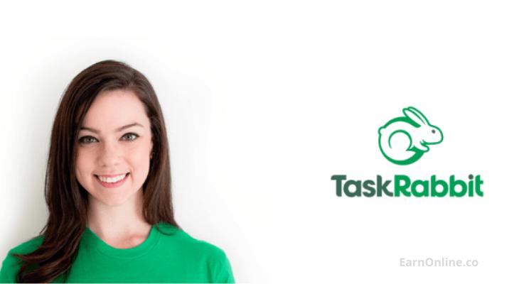 Work with Taskrabbit
