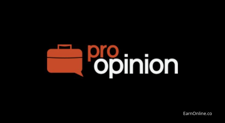 Pro Opinion