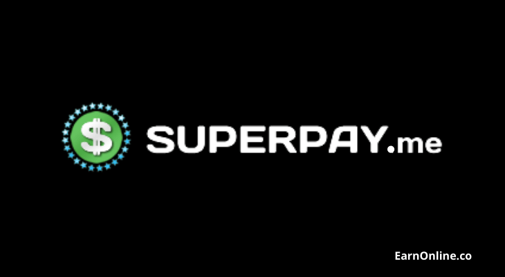 Superpay - surveys that pay cash instantly