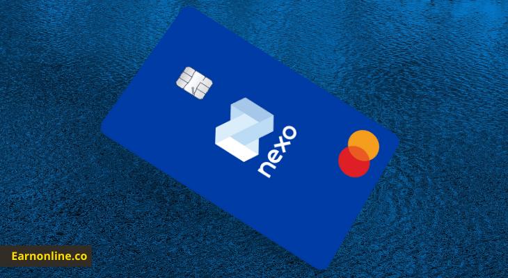 Nexo wallet