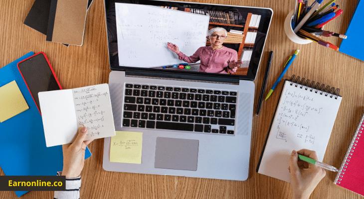 Online Teaching - Best ways to Make Internet Money