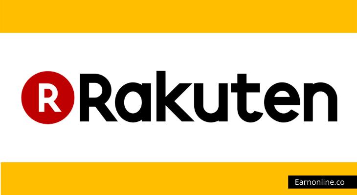 Rakuten - Free PayPal Money Instantly