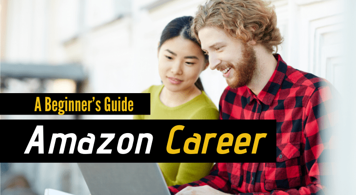 Amazon careers work from home