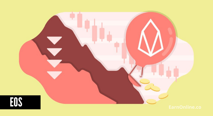 EOS - best cryptocurrency to invest in 2020
