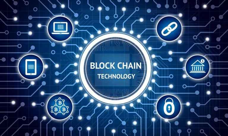 Blockchian Cryptocurrency