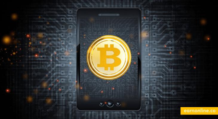 Earn Bitcoin On Android