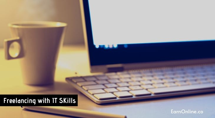 Freelance IT skills