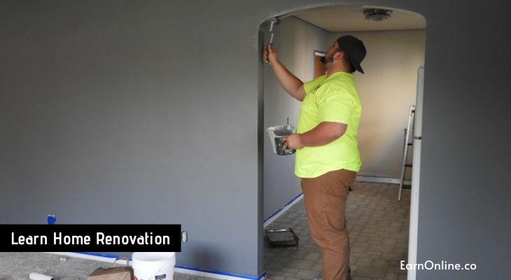 Learn Home Renovation