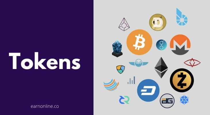 Tokens  Best Types of Cryptocurrency 2020
