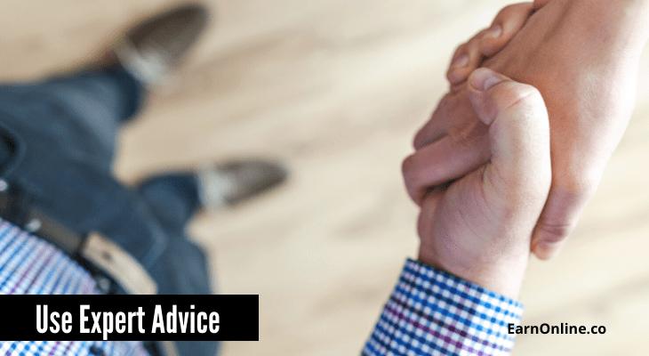 Use Expert Advice