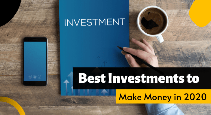 Best Investments to Make Money