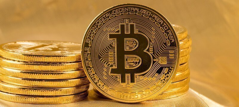 cryptocurrency bitcoin stacking