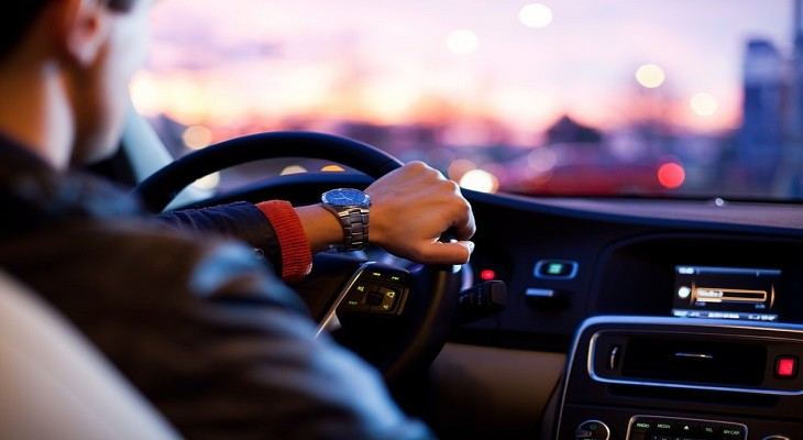 Make money by driving uber