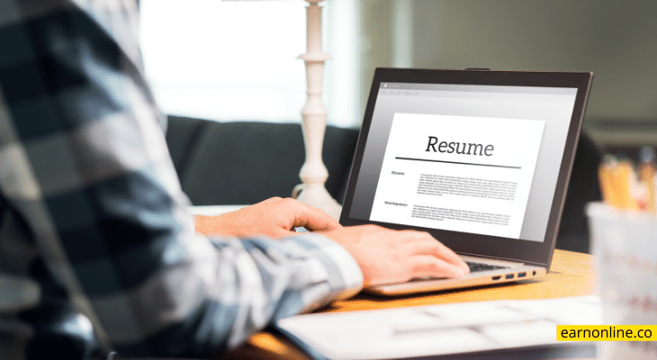 Compose a Professional Resume