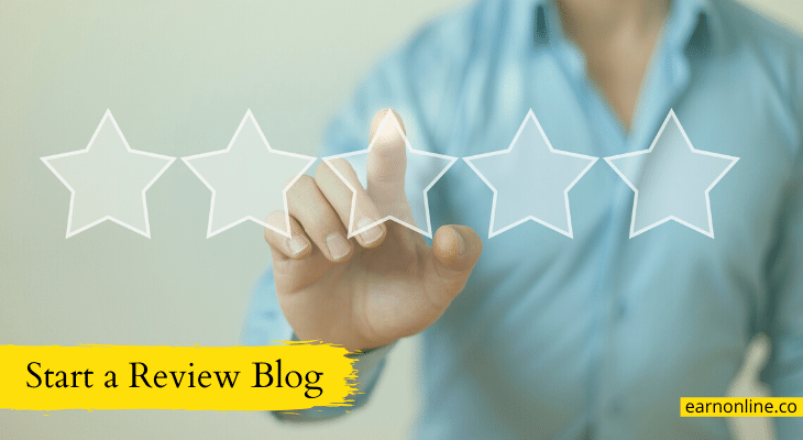 Start a Review Blog