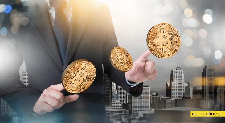 Trade in Crypto