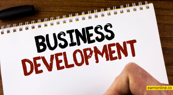 Write Business Development Proposals
